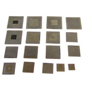 Kit 47 Stencils Games (xbox, Ps3, Wii, Psp) Calor Direto