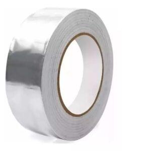 Fita Adesiva de Alumínio Para Retrabalho Bga – (50mmx30m)