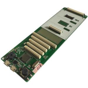 Testador Universal De Teclados De Notebook Qk-ak5
