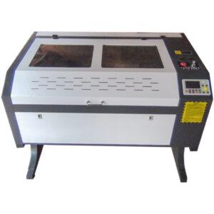 Máquina CNC Laser 1060 100W PRO