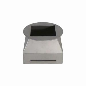 Bocal BGA 55x55mm R380 R390 R490 R690