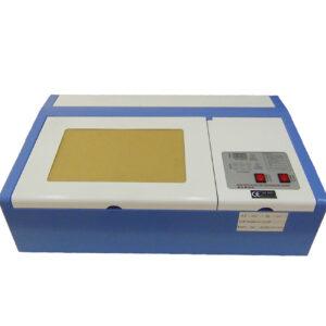 Máquina Cnc Laser 3020 – 40w 30x20cm